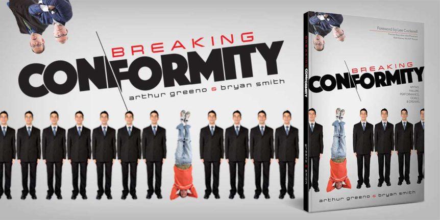 Breaking Conformity Book Launch